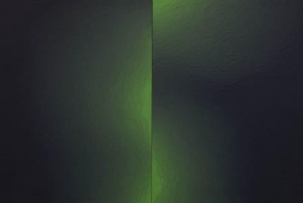 ST, 20012/2013. Pintura sobre tabla , 40 x 60 cm