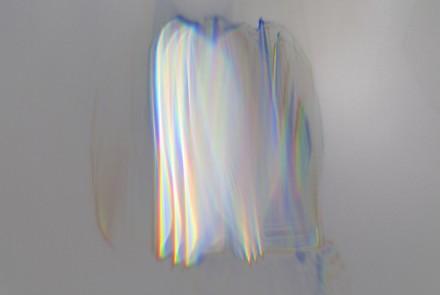 Wings, 2016. Impresión digital con pigmento sólido sobre papel baritado. Edición de 3. 183 x 163 cm.